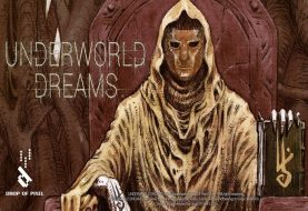 Underworld Dreams, nuovo survival horror annunciato in esclusiva per Nintendo Switch!