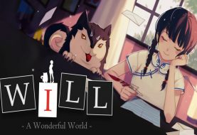 WILL: A Wonderful World, annunciata la Limited Edition per Nintendo Switch!