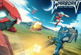 Warborn annunciato per PC e console