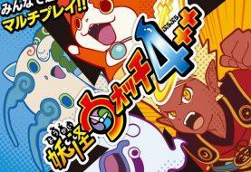 Yo-Kai Watch 4++ annunciato per il mercato giapponese di Nintendo Switch e PS4!