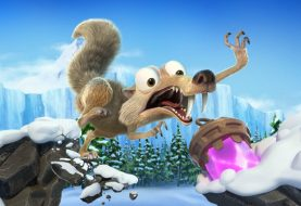 L'Era Glaciale: La strampalata avventura di Scrat - Recensione