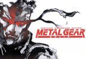 Metal Gear Solid - Sessantaquattresimo Minuto