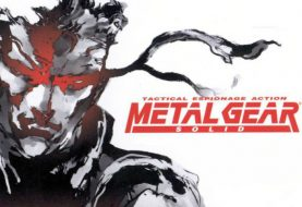 Metal Gear Solid - Sessantaquattresimo Minuto