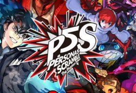 Persona 5 Scramble: tutte le informazioni fornite da Atlus
