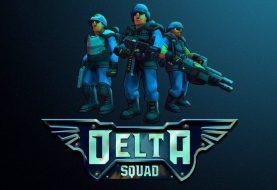 Delta Squad sbarca ufficialmente su tutte le console!