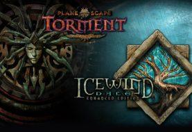 Planescape: Torment e Icewind Dale: Enhanced Edition - Recensione