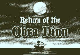 Return of the Obra Dinn - Recensione
