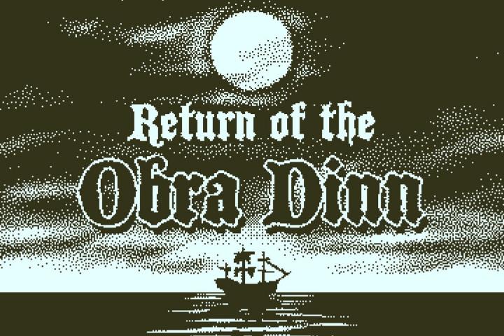 Return to Obra Dinn