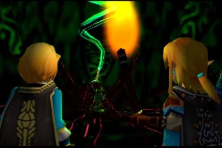 E se il sequel di Breath of the Wild uscisse invece su Nintendo 64?