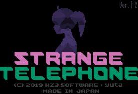 Strange Telephone, nuova avventura 2D intrigante in uscita prossima settimana su Nintendo Switch!