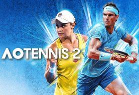 AO Tennis 2 - Recensione