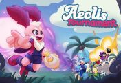 Aeolis Tournament, giochiamo in multiplayer online su Switch