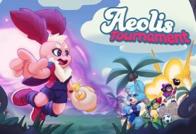 Aeolis Tournament, il party game arriverà ad aprile 2020 su Steam e Nintendo Switch!