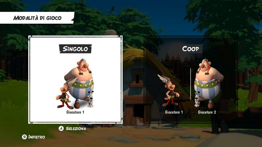 Asterix & Obelix XXL 3: Il Menhir di Cristallo