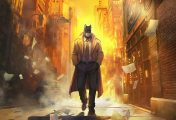Blacksad: Under the skin - Recensione