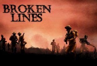 Broken Lines, il GdR tattico ha una finestra d'uscita su PC e Nintendo Switch!
