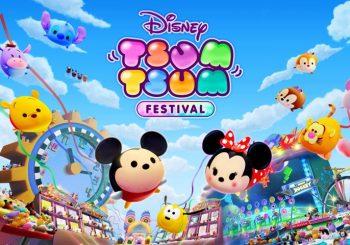 Disney Tsum Tsum Festival - Recensione