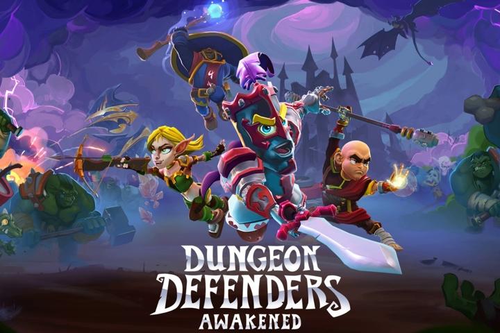 Dungeon Defenders: Awakened, svelate le finestre d'uscita su PC e console!