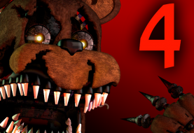 Anche Five Nights at Freddy's 4 è in arrivo a fine mese su Nintendo Switch!