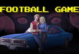 Football Game arriva questa settimana!