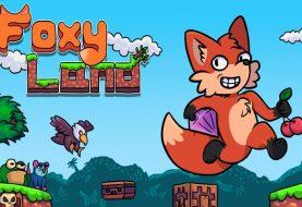 FoxyLand, il gioco platform è in arrivo la prossima settimana su console!