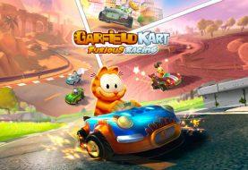 Garfield Kart Furious Racing è finalmente disponibile