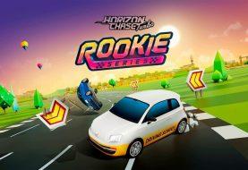 Horizon Chase Turbo, è arrivato il DLC gratuito Rookie Series su PC e console!