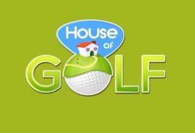 House of Golf arriva a Novembre