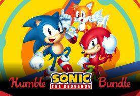 Rilasciato nuovo Humble Bundle dedicato a Sonic