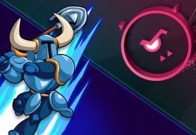"""Nasce """"Just Shovels & Knights"""": un curioso DLC gratuito per """"Just Shapes & Beats"""""""