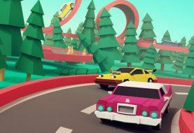 Little Racer si aggiorna con 100 nuovi tracciati