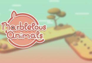 Marblelous Animals, il puzzle game è arrivato sull'eShop di Nintendo Switch!