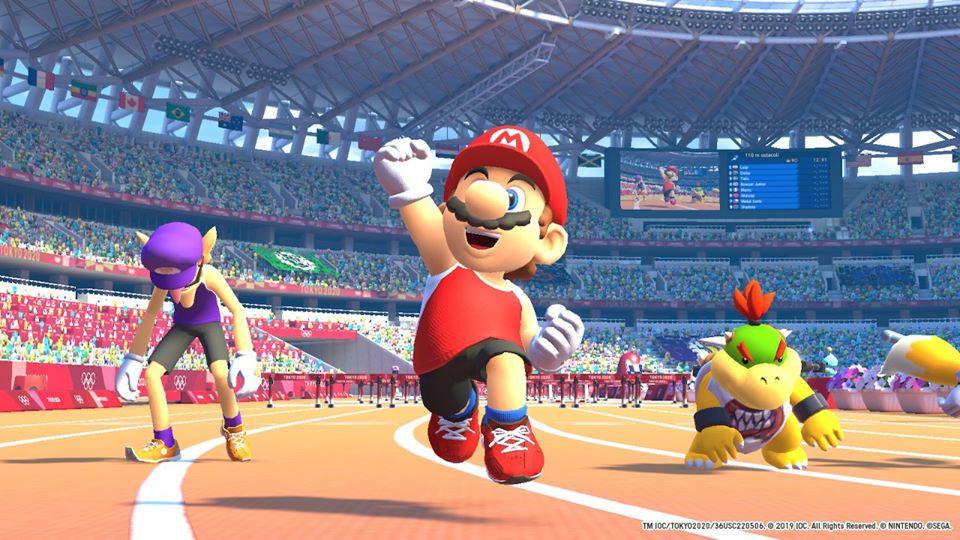 ai Giochi Olimpici di Tokyo 2020