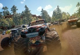 Monster Jam Steel Titans è in arrivo a fine mese su Nintendo Switch!
