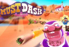Must Dash Amigos, il racing game è in arrivo la prossima settimana su Nintendo Switch!