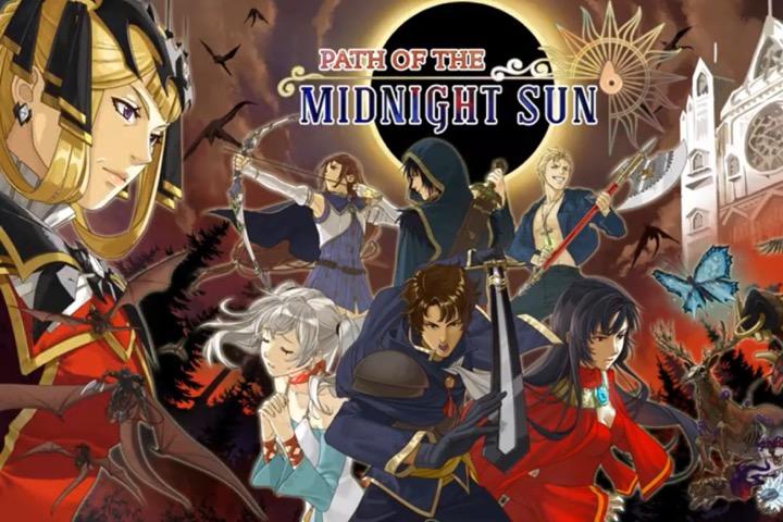 """Kickstarter: nasce il progetto """"Path of the Midnight Sun""""!"""
