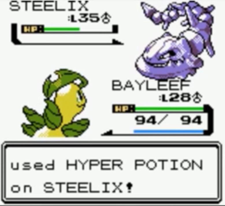 Pokémon Oro Argento Cristallo