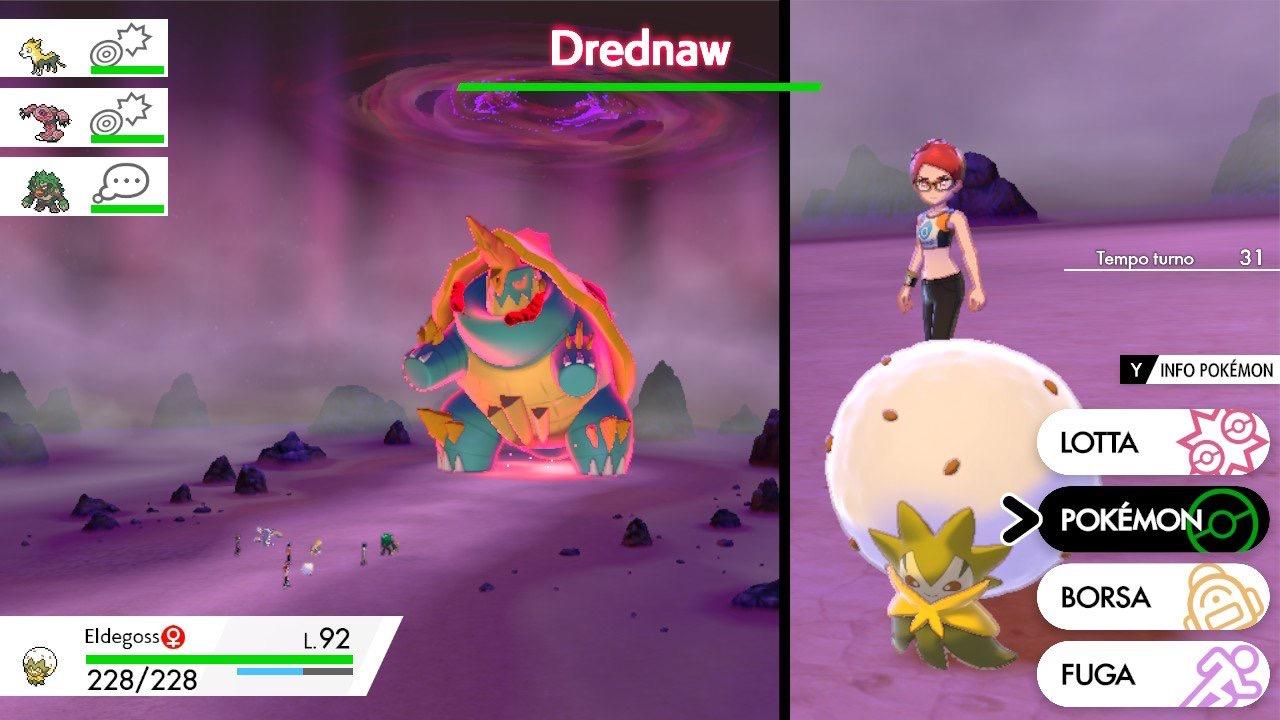 Pokémon Spada Scudo