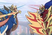 Pokémon Spada e Scudo - Recensione