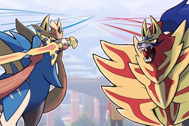 Pokémon Spada e Scudo: rivelata la quantità di copie vendute