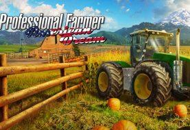 Professional Farmer: American Dream è arrivato su Nintendo Switch!