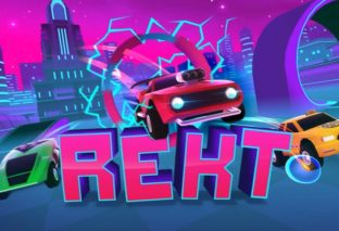 REKT è disponibile su Nintendo Switch