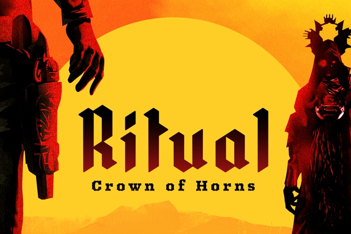 Ritual: Crown of Horns su Nintendo Switch, i nostri primi minuti di gioco!