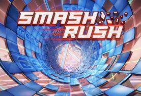 Smash Rush, l'arcade game d'azione è in arrivo la prossima settimana su Nintendo Switch!