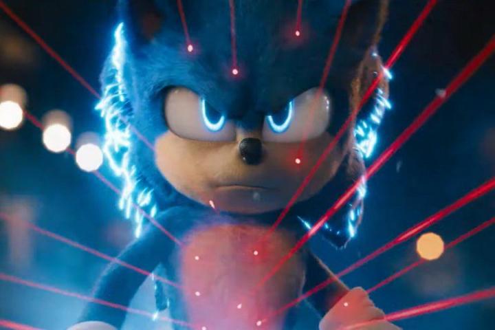 Sonic – il film è il miglior debutto al box-office per una pellicola videoludica