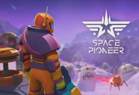 Space Pioneer, il GdR run and gun è in arrivo a dicembre su Nintendo Switch!