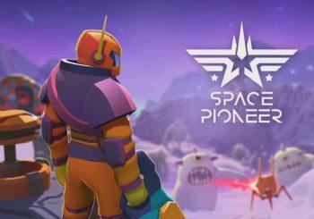 Space Pioneer – ecco i nostri primi galattici minuti di gioco