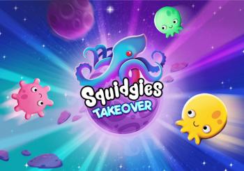Squidgies Takeover su Nintendo Switch, i nostri primi minuti di gioco!