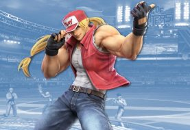 Super Smash Bros. Ultimate, Terry Bogard di Fatal Fury è in arrivo oggi!