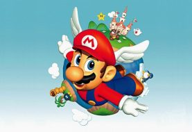 Super Mario 64 - Sessantaquattresimo Minuto